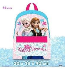 batoh FROZEN - SISTERS FOREVER