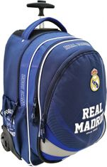 Batoh na kolieskach REAL MADRID - SINCE 1902