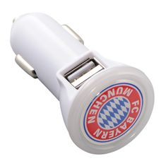 CL adapter FC Bayern München - biely