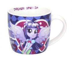 hrnček MY LITTLE PONY - EQUESTRIA GIRLS - TWILIGHT SPARKLE