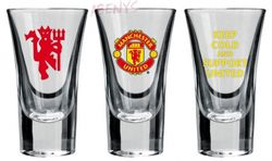poldecáky MANCHESTER UNITED - KEEP COLD