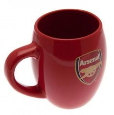 hrnček ARSENAL - TEA TUB